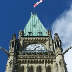 Canadian Legislature